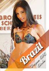 You don't need to travel to Brazil to experience Brazil.