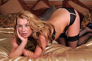 Nothing beats the GFE girls Vegas services Leah is able to give to you.
