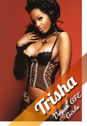 Trisha is one of the hottest call girl Vegas beauties on the strip.